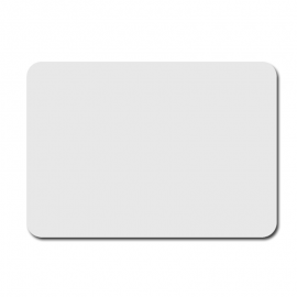Alfombrilla ratón rectangular ECO