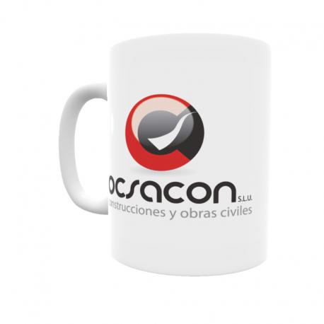 Taza OCSACON Burgos