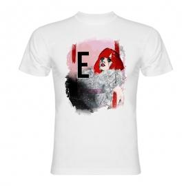 Camiseta - Bracho - Serie E.