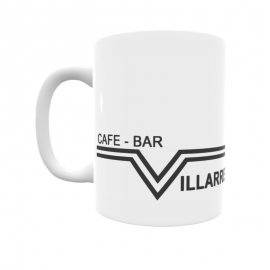 Taza - Bar Villarreal - Burgos