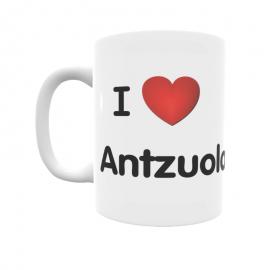 Taza - I ❤ Antzuola