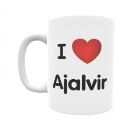 Taza - I ❤ Ajalvir