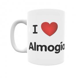 Taza - I ❤ Almogía