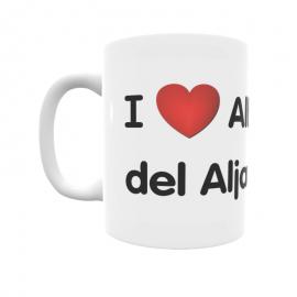 Taza - I ❤ Albaida del Aljarafe