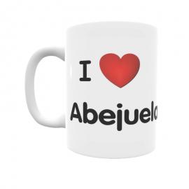 Taza - I ❤ Abejuela
