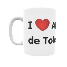 Taza - I ❤ Almonacid de Toledo