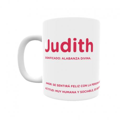 Taza - Judith