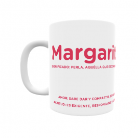 Taza - Margarita