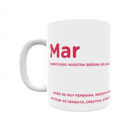Taza - Mar
