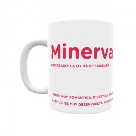 Taza - Minerva