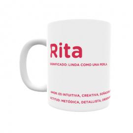 Taza - Rita