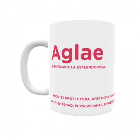 Taza - Aglae