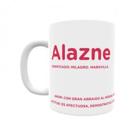Taza - Alazne