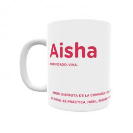 Taza - Aisha