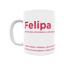 Taza - Felipa