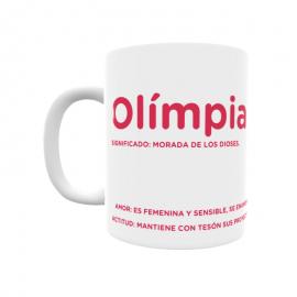 Taza - Olímpia