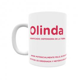 Taza - Olinda