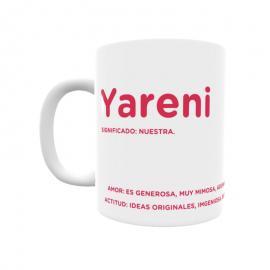 Taza - Yareni