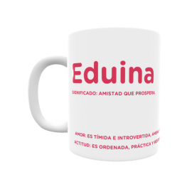 Taza - Eduina