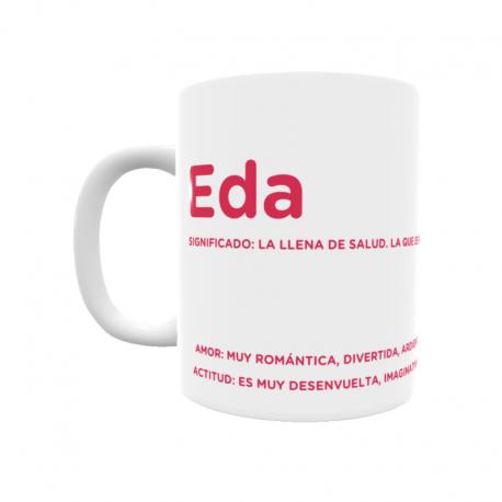Taza - Eda