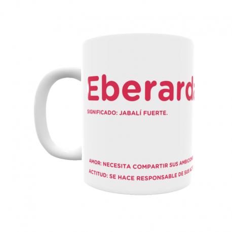Taza - Eberarda