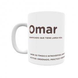 Taza - Omar