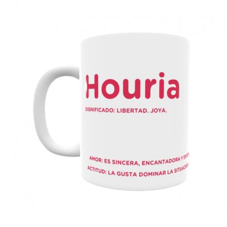 Taza - Houria