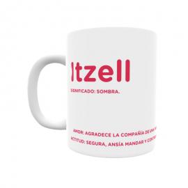 Taza - Itzell
