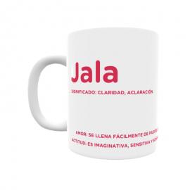 Taza - Jala