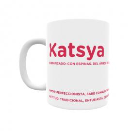 Taza - Katsya