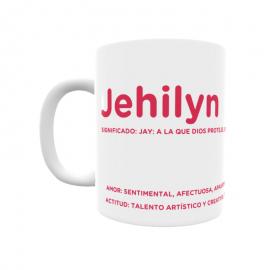 Taza - Jehilyn