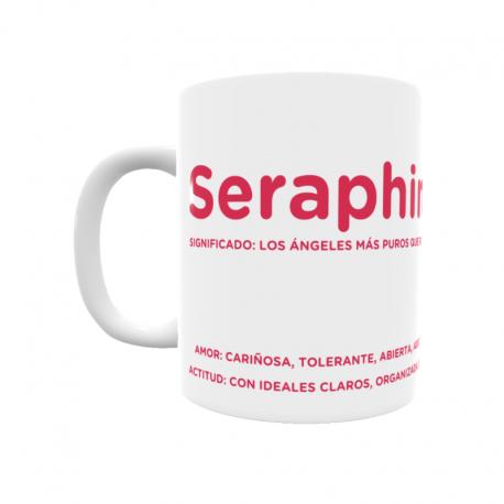Taza - Seraphina