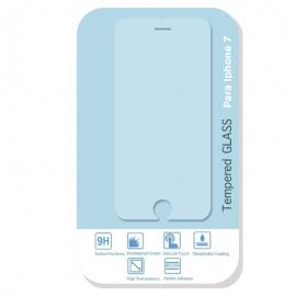 Iphone 7 y 8 protector de vidrio