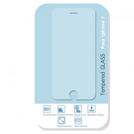 Protector de vidrio para Iphone 7 economico barato