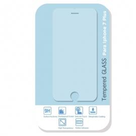 Protector de vidrio para Iphone 7 plus economico barato