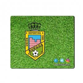 Alfombrilla ratón - CD Burgos U.D.
