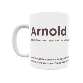 Taza - Arnold