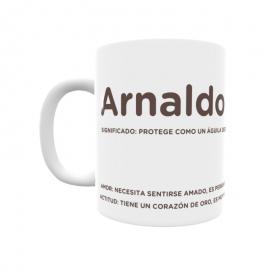 Taza - Arnaldo