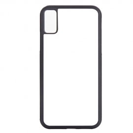 Carcasa personalizada para Iphone X Goma flexible