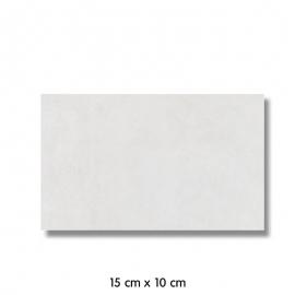 Azulejo rectangular 15 x 10 cm