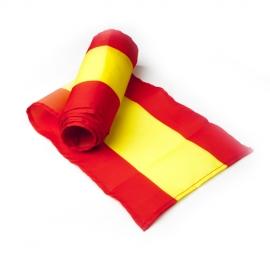 Bufanda Bandera ESPAÑA poncho - Mundial 2018