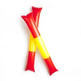 hinchable Bandera ESPAÑA - Mundial 2018