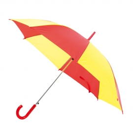 Paraguas colores Bandera ESPAÑA - Mundial 2018