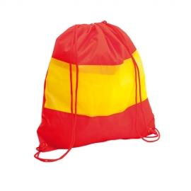 mochila saco colores Bandera ESPAÑA - Mundial 2018