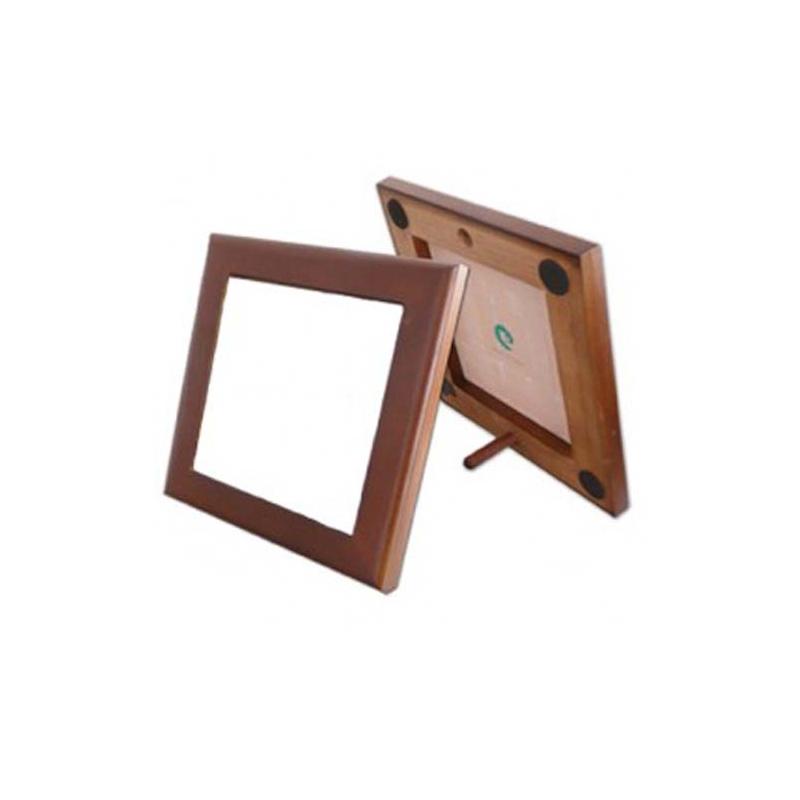 Marco soporte para Azulejo personalizado con foto, texto, homenaje.