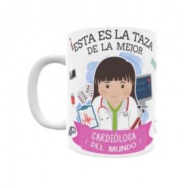 Taza - Cardióloga