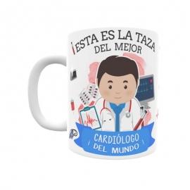 Taza - Cardiólogo