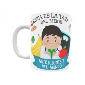 Taza - Nutricionista