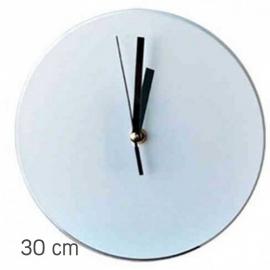 Reloj redondo 30