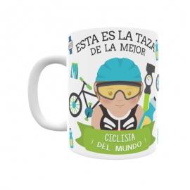 Taza - Ciclista